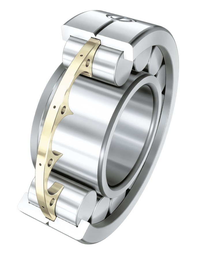NSK B500-11 Angular contact ball bearing
