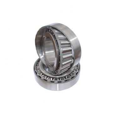 NSK B340-2 Angular contact ball bearing