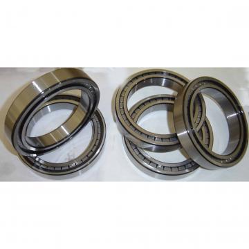 200 mm x 320 mm x 88,9 mm  Timken 200RU91 Cylindrical Roller Bearing