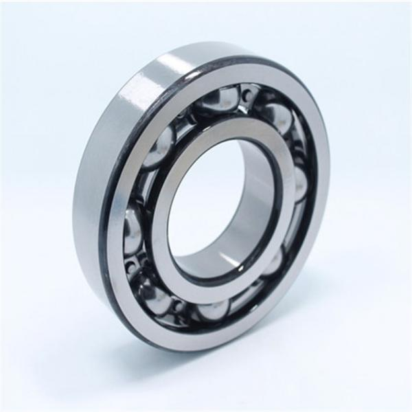 Kaydon KB100AR0 Angular Contact Ball Bearing #1 image