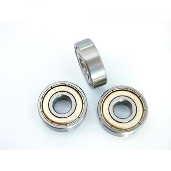NSK BA210-2 DF Angular contact ball bearing #1 image