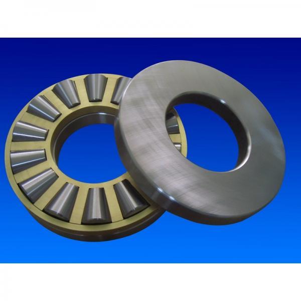 NSK 7932AAX DF Angular contact ball bearing #2 image