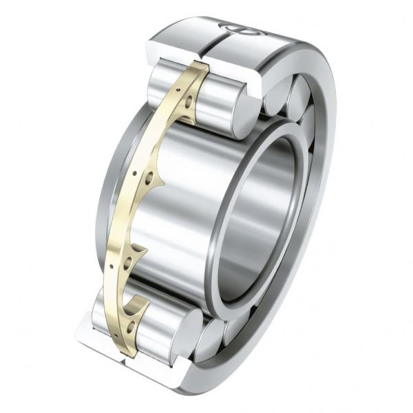 NSK BA290-2 DF Angular contact ball bearing #2 image