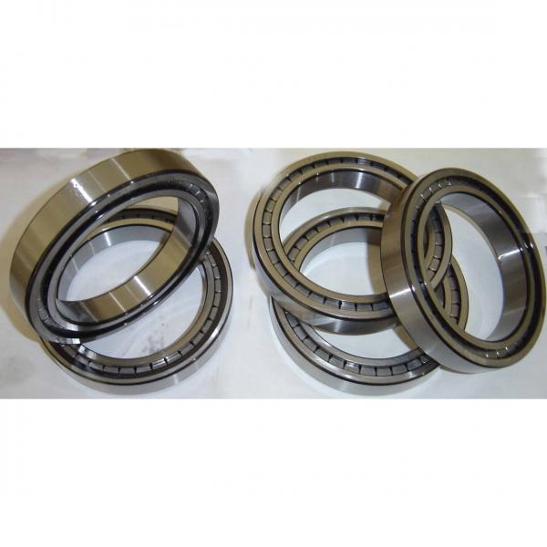 NSK 7048BX DB Angular contact ball bearing #1 image